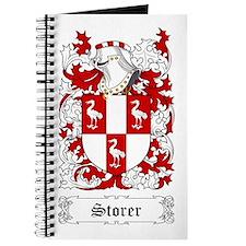 Storer Journal