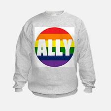 Unique Equality Sweatshirt
