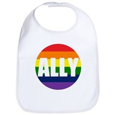 Cool Equality Bib