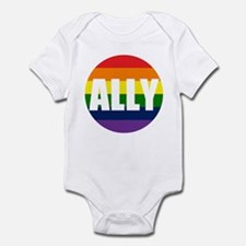 ALLYIKMP Body Suit
