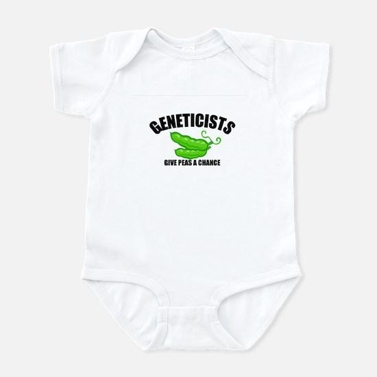 Sciences Infant Bodysuit