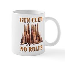 Gun Club Mug