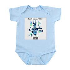 Philanthropist Infant Creeper