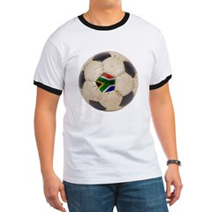 South Africa Football T