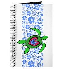 ILY Hawaii Turtle Journal
