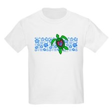 ILY Hawaii Turtle T-Shirt