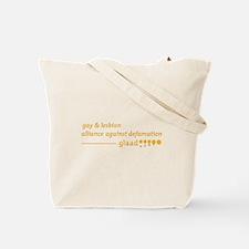 I AM media advocacy Tote Bag