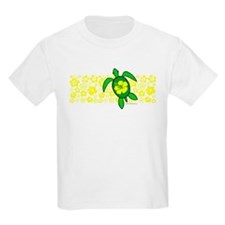 Hawaii Turtle T-Shirt