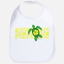Hawaii Turtle Bib