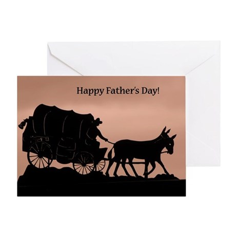 Father's Day Gifts Greeting Card