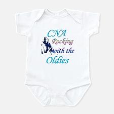 CNA Infant Bodysuit