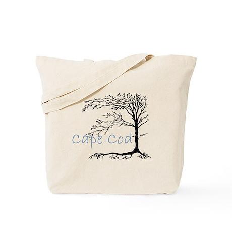 Cape Cod Primitive Tote Bag