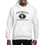 Lake Elsinore Police Hooded Sweatshirt