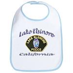 Lake Elsinore Police Bib