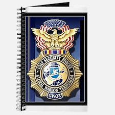 USAF Police GWOT Journal