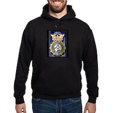USAF Police GWOT Hoodie