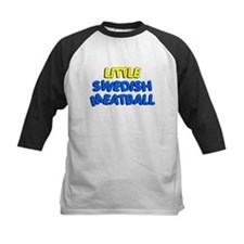 Little Swedish Meatball Tee