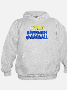 Little Swedish Meatball Hoodie