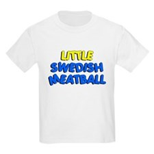 Little Swedish Meatball T-Shirt