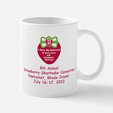 Convention logo gear Mug