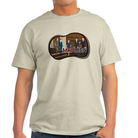 Sterling Cooper Mad Men T-Shirt