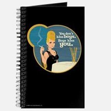 Mad Men Betty Draper Journal