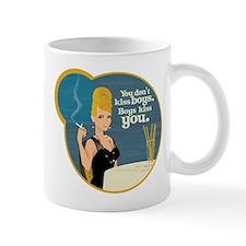 Mad Men Betty Draper Mug