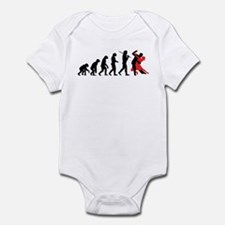 Dancing Infant Bodysuit