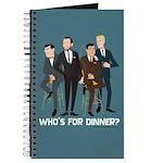 Mad Men Philanderers Journal