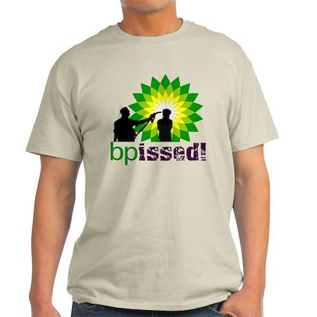 BPissed! Light T-Shirt
