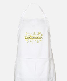 Cute Gossip girl xoxo Apron