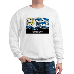 Uruguay World Cup Sweatshirt