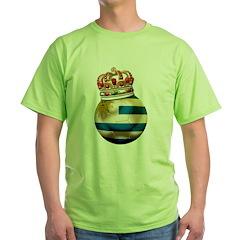 Uruguay Football Champion T-Shirt