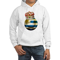 Uruguay Football Champion Hoodie