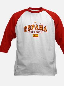 Espana Futbol/Spain Soccer Tee