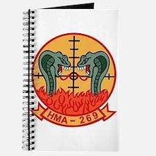 HMA-269 Journal
