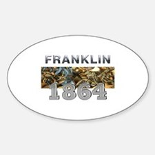 ABH Franklin Decal