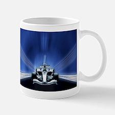 Speedy Blue F1 Mug