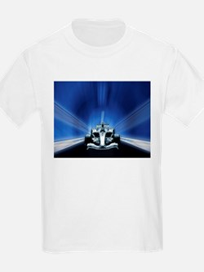 Speedy Blue F1 T-Shirt