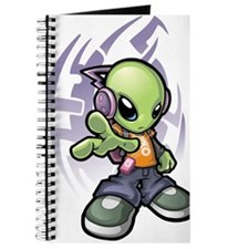 Alien Journal