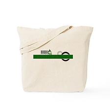 Vaper Tote Bag