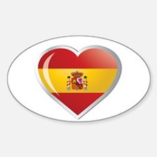 CORAZON Decal
