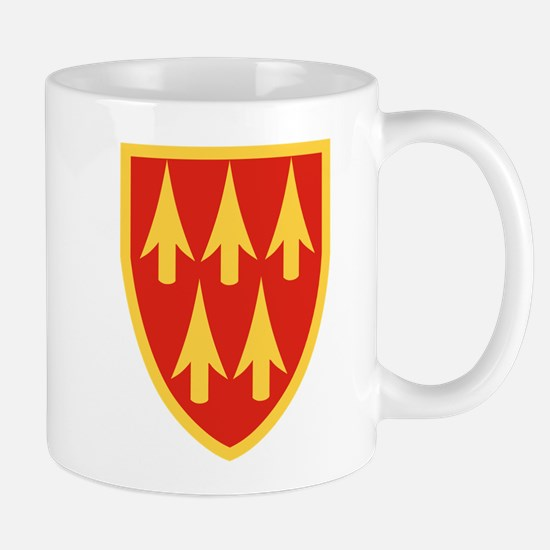32nd Army Air Defense Command Mugs
