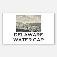 ABH Delaware Water Gap Decal