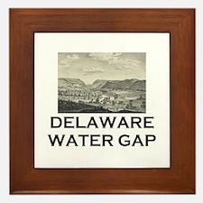 ABH Delaware Water Gap Framed Tile