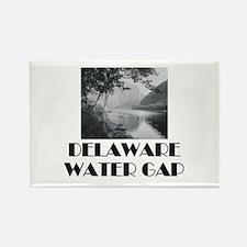 ABH Delaware Water Gap Rectangle Magnet