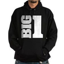 Big 1 - Little 1: Hoodie