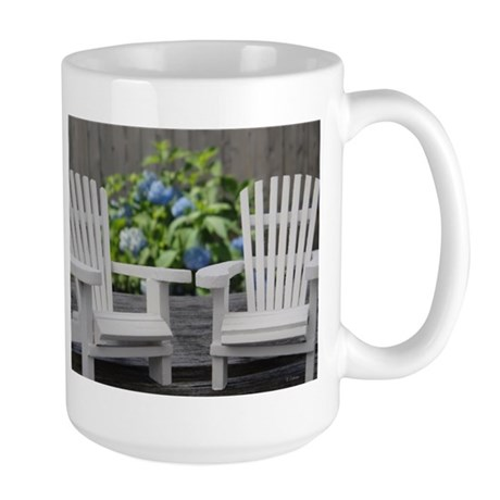 Adirondack Ahairs Mugs