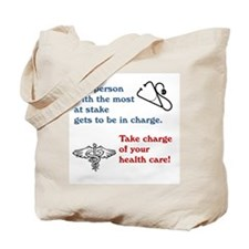Unique Migraine disease Tote Bag