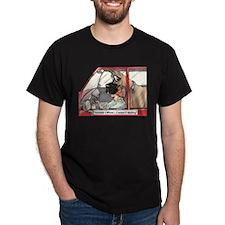 CF Honest Officer T-Shirt
